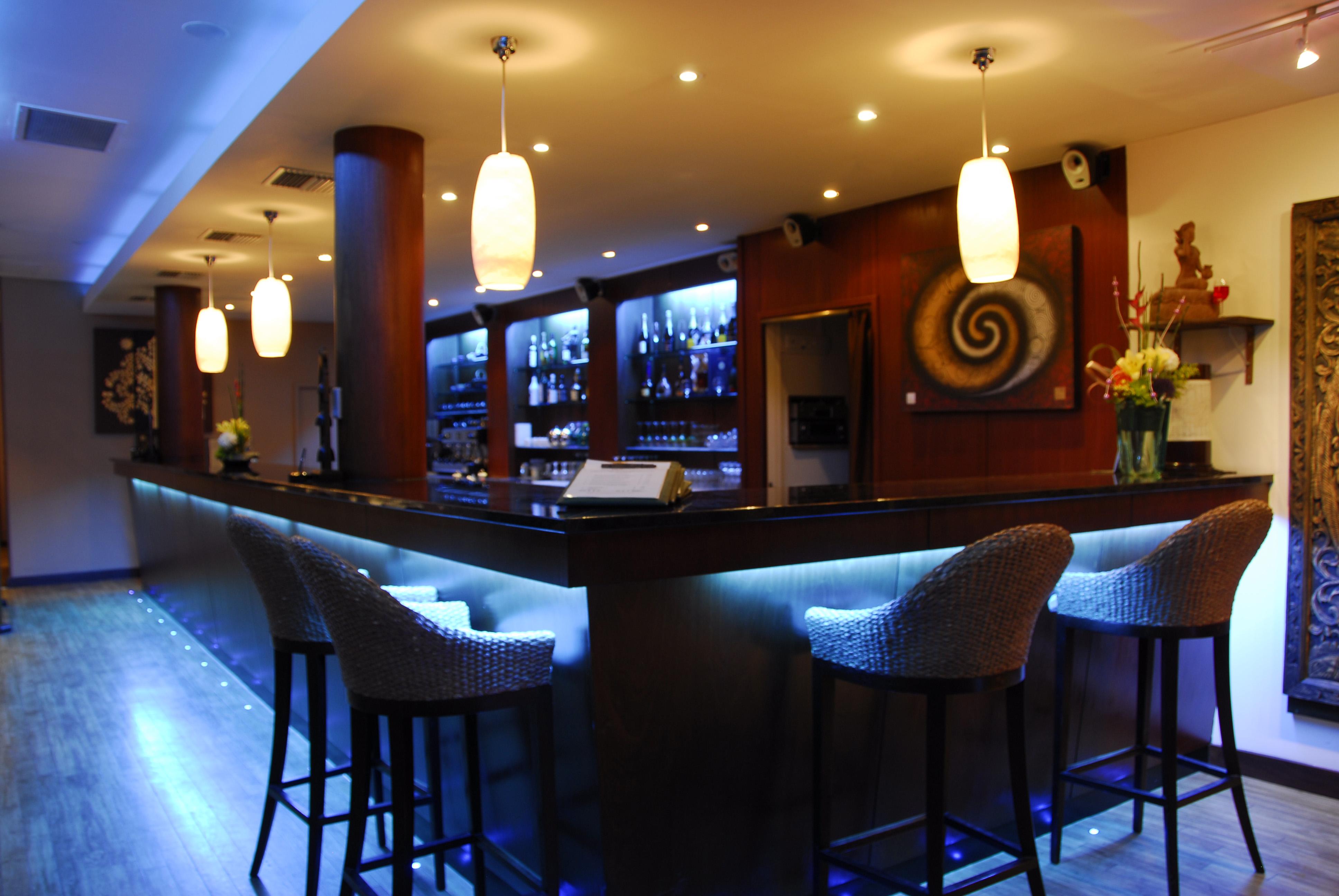 Bar | Thai Terrace